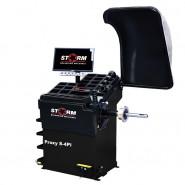 Балансировочный станок СТОРМ Proxy-8-4pi