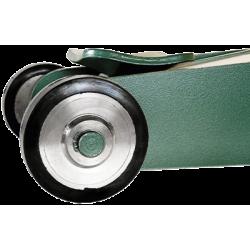 Усиленные резиновые колеса для домкрата CompaC