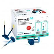Грибки Minicombi A6 40 шт. (5113058 TIP TOP)