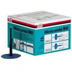 Грибки Minicombi B10 20 шт. (5113144 TIP TOP)
