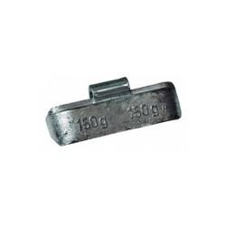 Балансировочные грузики Clipper 150г, 20шт (010150) для грузовых дисков
