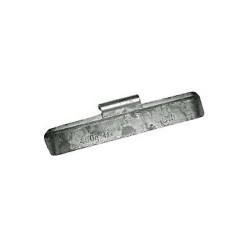 Балансировочные грузики Clipper 400г, 5шт (010400) для грузовых дисков