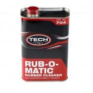 Чистящая жидкость RUB-O-MATIC 1000 мл TECH (704E TECH)
