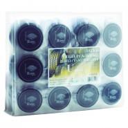 Универсальные заплаты 40 мм ROSSVIK U min (200 шт/пакет)