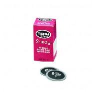 Заплаты 45 мм для камер TECH 11 (40 шт.)