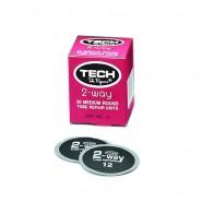 Заплаты 60 мм для камер TECH 12 (30 шт.)