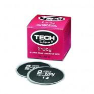 Заплаты 80 мм для камер TECH 13 (20 шт.)