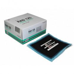 Кордовый радиальный пластырь TL-125 10 шт. (5121252 TIP TOP)