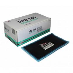 Кордовый радиальный пластырь TL-140 10 шт. (5121403 TIP TOP)