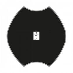 Кордовые диагональные пластыри D-32 Rossvik 450 мм (3 шт.)