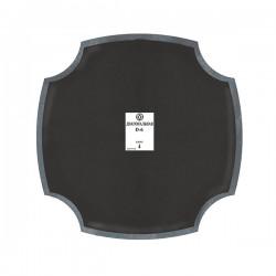 Кордовые диагональные пластыри D-6 Rossvik 235 мм (5 шт.)