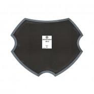 Кордовые диагональные пластыри DS-5 Rossvik 160 мм (10 шт.)