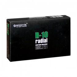 Кордовые радиальные пластыри R-10 Rossvik 55х75 мм (20 шт.)