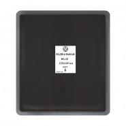 Металлокордовые радиал. пластыри RS-25 Rossvik 125х145 мм (10 шт.)