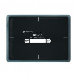 Металлокордовые радиал. пластыри RS-35 Rossvik 130х180 мм (10 шт.)