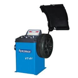Балансировочный стенд REMAX VT-61